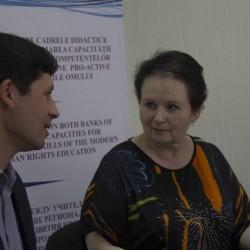 Галина Бурлака, БФ «Сердце» (г.Бендеры)